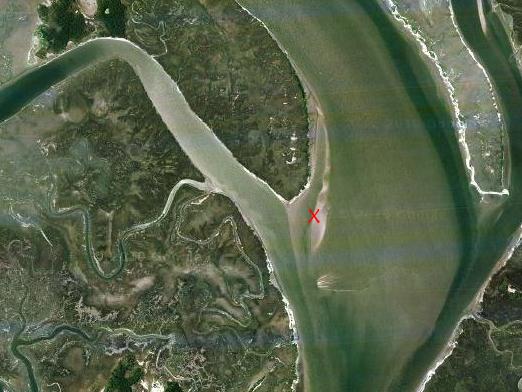 Wahoo River