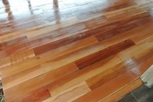 Nispero floor
